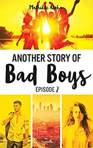 Another Story of Bad Boys (Another Story of Bad Boys, #2)