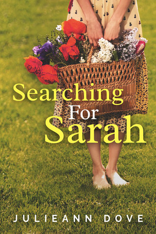Searching For Sarah (The Sarah Series, #1)