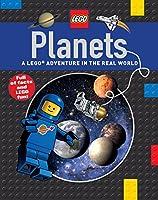 LEGO®: Planets (Lego Non Fiction Reader Levl 3)