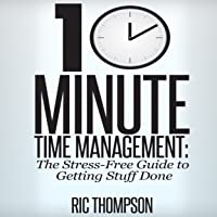 10 minute time