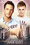 Save Me (Rutledge Brothers #2)