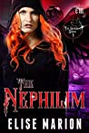Book cover for The Nephilim (The Guardians #3)