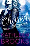 Chosen for Power (Women of Power, #1)
