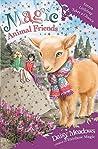 Emma Littleleap Takes a Chance (Magic Animal Friends, #23)