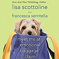Meet Me at Emotional Baggage Claim ((The Amazing Adventures of an Ordinary Woman #4)