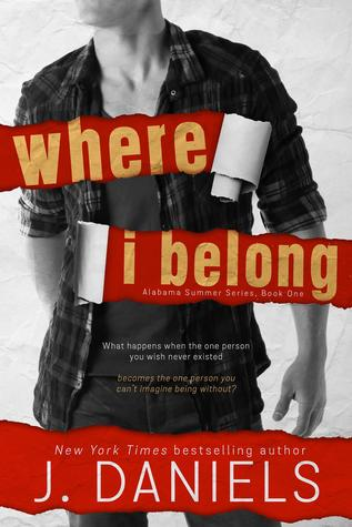 Where I Belong (Alabama Summer, #1)