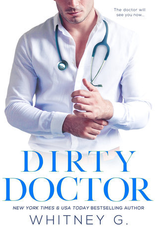 Dirty Doctor (Steamy Coffee Collection, #2)