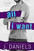 All I Want (Alabama Summer, #2)