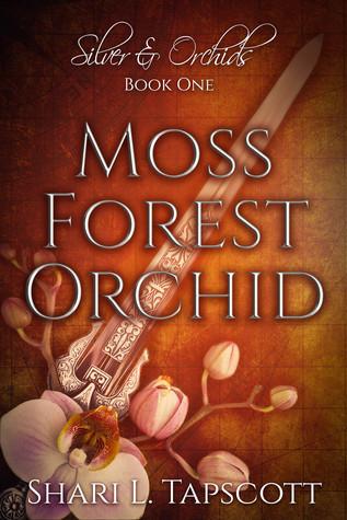 Moss Forest Orchid by Shari L. Tapscott