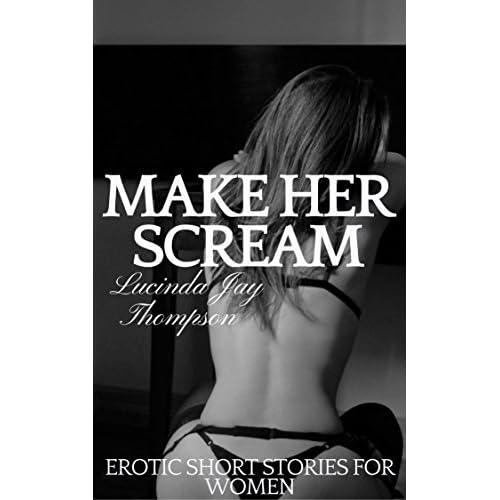 Erotic stories scream