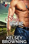 Stay with Me (Prophecy of Love, #1)