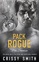 Pack Rogue (Were Chronicles #4)