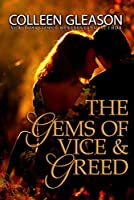 The Gems of Vice and Greed (Spooky Romantic Mysteries)