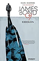 James Bond, Vol. 2: Eidolon