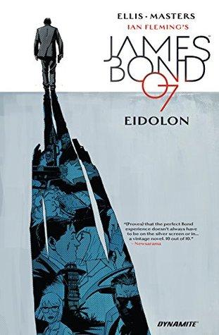 James Bond, Vol. 2 by Warren Ellis