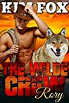 The Wilde Crew: Rory (The Shifters of Wilde Ranch, #4)