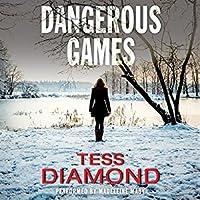 Dangerous Games (FBI, #1)
