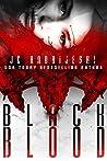 Black Blood (Quentin Black Mystery #5.5; Quentin Black: Shadow Wars #1.5)