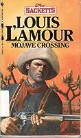 Mojave Crossing (Sacketts #6)