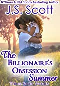 A Billionaire's Obsession: Summer
