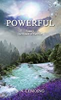 Powerful - Tome 1 : The Realm of Harcilor