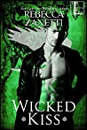 Wicked Kiss (Realm Enforcers, #4)