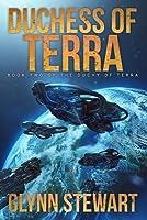 Duchess of Terra (Duchy of Terra, #2)