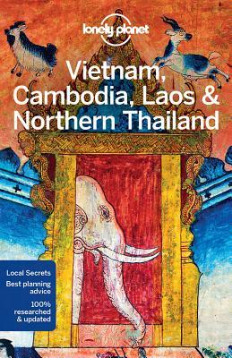 Lonely Planet Vietnam, Cambodia, Laos  Northern Thailand