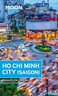 Moon - Ho Chi Minh City (Saigon)