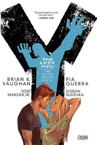 Y: The Last Man - The Deluxe Edition Book Five