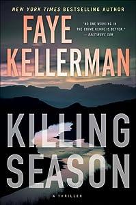 Killing Season (Killing Season #1-3)
