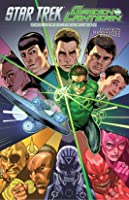 Star Trek/Green Lantern: The Spectrum War