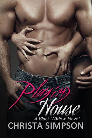 Playing House (Dark Secrets Duet #1)