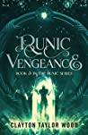 Runic Vengeance (The Runic Series #3)