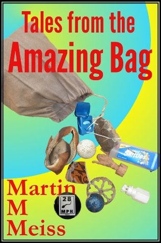 Tales from the Amazing Bag