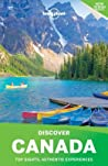 Lonely Planet Discover Canada