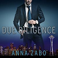 Due Diligence (Takeover, #3)