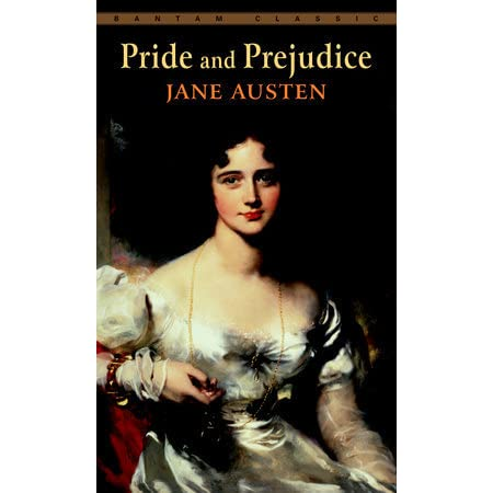 the different marriages in pride and prejudice a novel by jane austen Marriage and women in jane austen's pride and prejudice završni rad mentor: doc drsc ljubica matek osijek, 2015 abstract pride and prejudice is a novel written.
