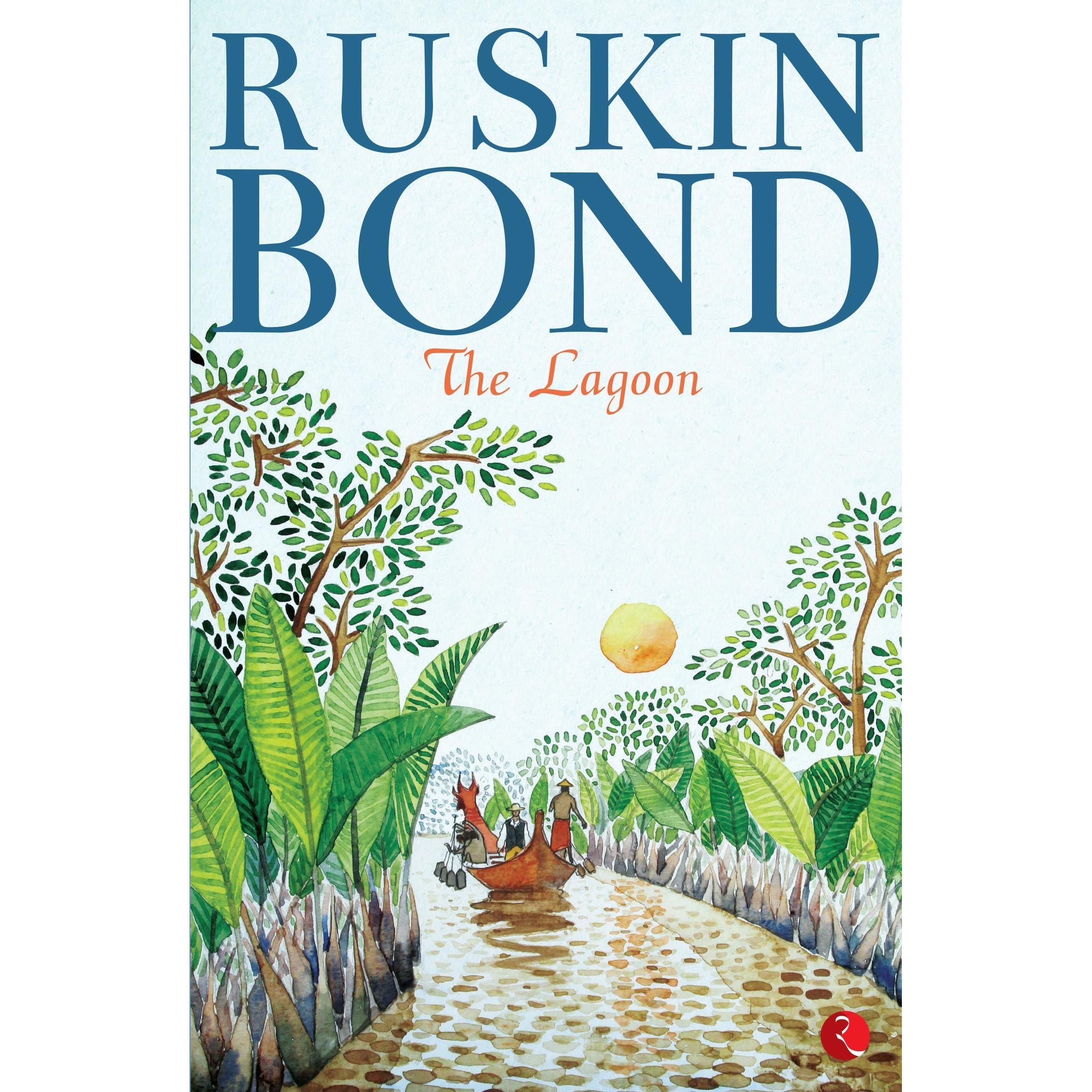 The Best Of Ruskin Bond Pdf