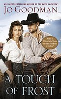 A Touch of Frost (The Cowboys of Colorado Book 1)