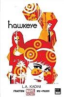Hawkeye Cilt 3: L.A. Kadını