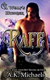 Rafe (A Wolf's Hunger, #1)