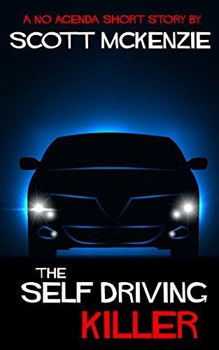 The Self-Driving Killer  by  Scott  McKenzie