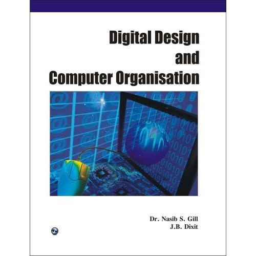 Digital Design And Computer Organisation By Nasib S Nasib