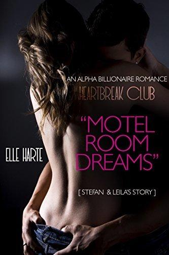 Motel Room Dreams