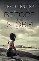 Before the Storm (Rarity Cove, #1)