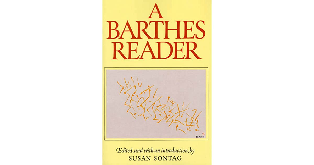 an introduction to the analysis of barthes views of society June 2003] an introduction to legal thought its fundamental characteristic is that it views law as autonomous and distinct from other fields of learning 4 legal analysis, under this approach, at.