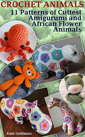 Miracle hands: Free japanese craft book: Amigurumi Komono 2761 | 475x297