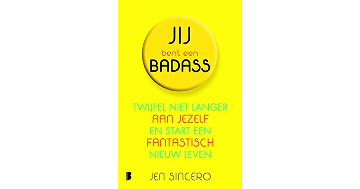 You Are A Badass By Jen Sincero Pdf 63 Ziocomrasyn Cf