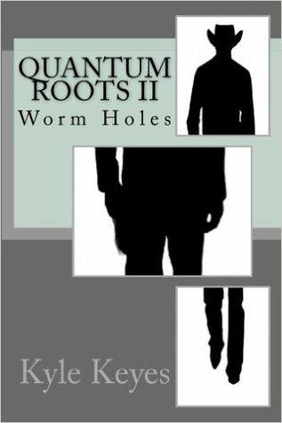 Quantum Roots II: Worm Holes